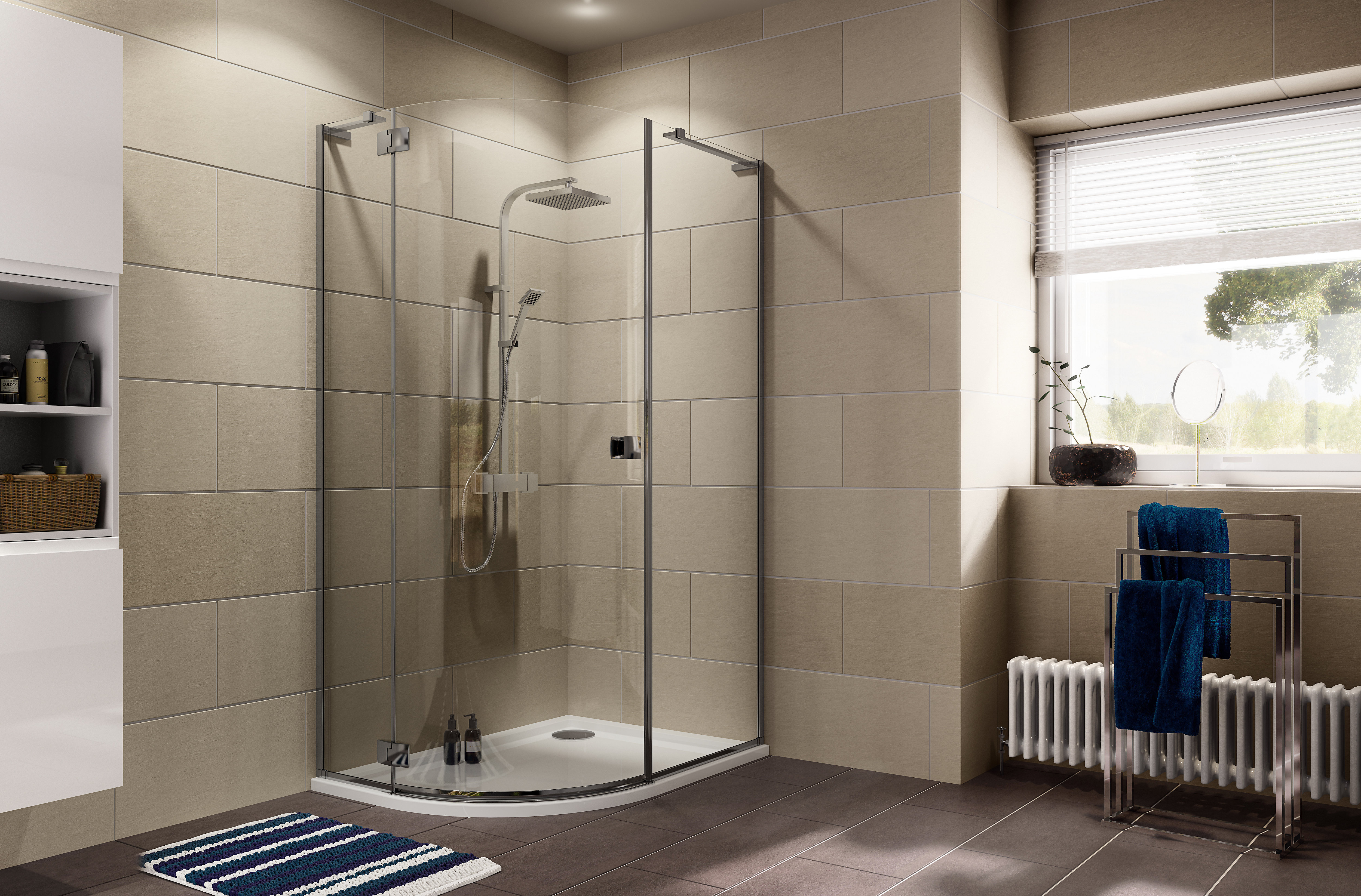 Buyer S Guide To Shower Enclosures And Trays Help