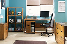 Getting down to business with your home office