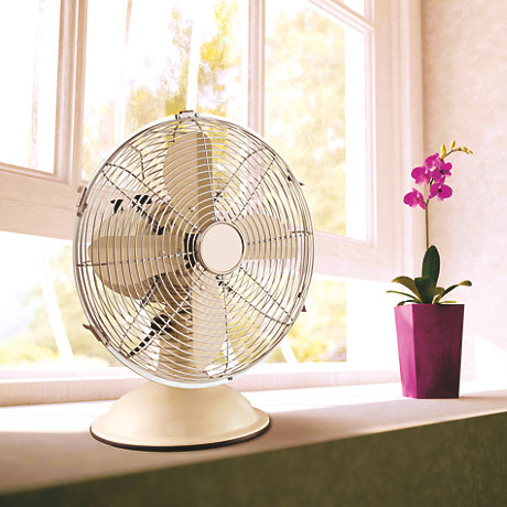 Browse our range of fans