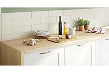Buyer's guide to kitchen worktops