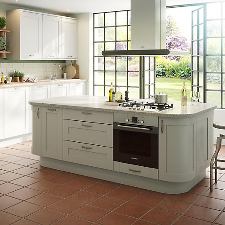 image for Scandivanian kitchen design ideas
