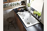 Refreshing kitchen ideas