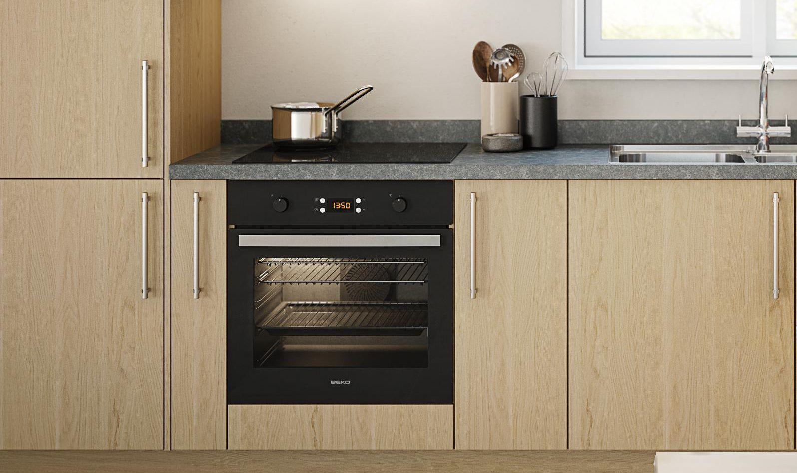 Kitchen cabinet unit