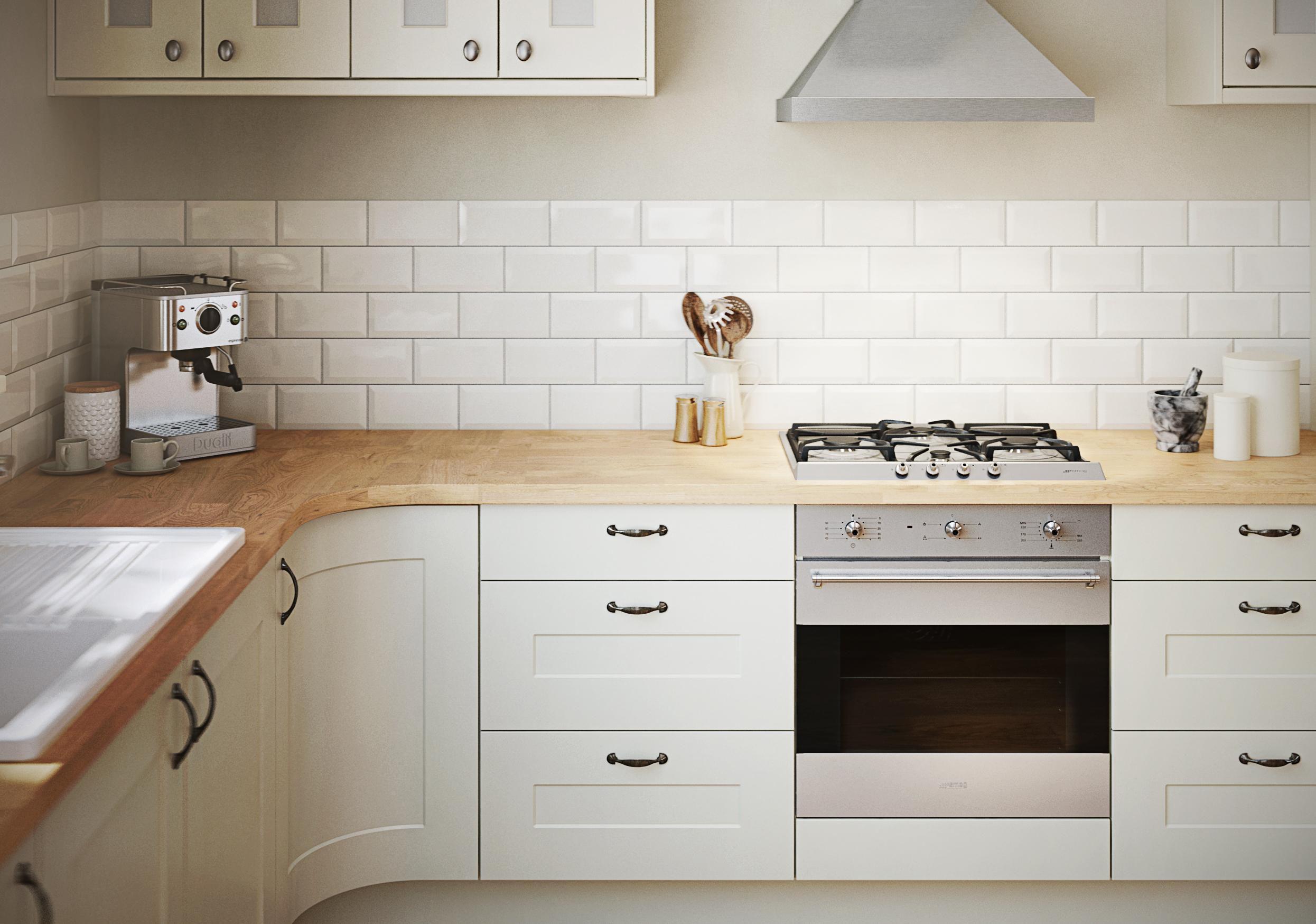 IT Stonefield Stone Classic Style Kitchen