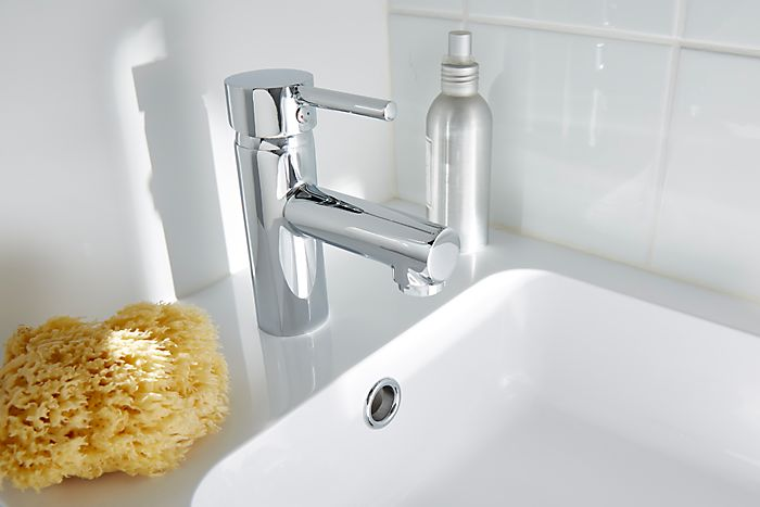 Where To Position A Shower Or Bath Tap