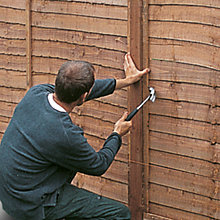 Image for Building & fencing ideas and advice