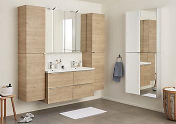 Imandra bathroom furniture range