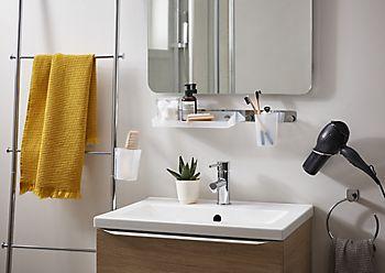 Bathroom fittings
