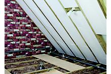 knauf eko roll loft insulation roll l w m t. Black Bedroom Furniture Sets. Home Design Ideas