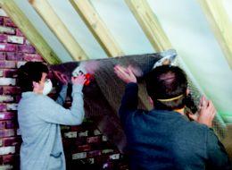 How To Insulate A Loft Help Amp Ideas Diy At B Amp Q