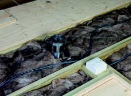 How To Insulate A Loft Help Amp Ideas Diy At B Amp Q