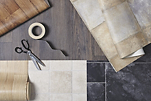 Buyer's guide to vinyl flooring
