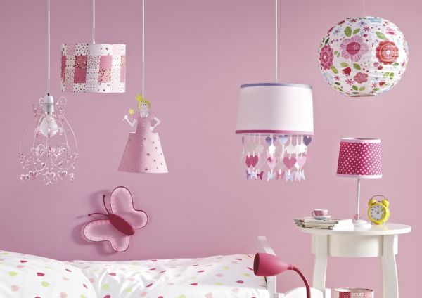Childrens Bedroom Lights