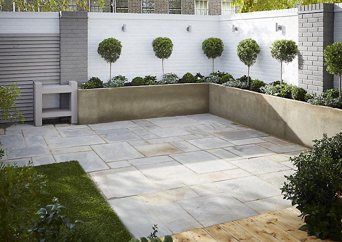 Garden Ideas Modern modern garden ideas | help & ideas | diy at b&q