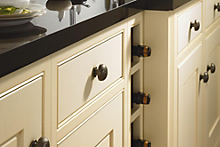 Buyer's guide to kitchen cabinet doors