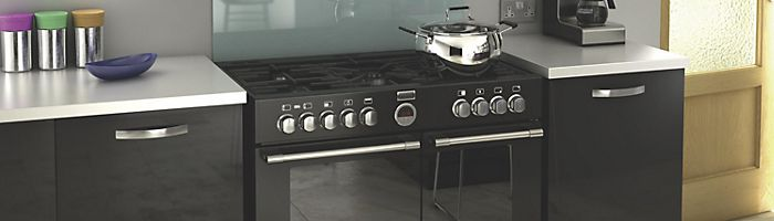 Range cooker explained