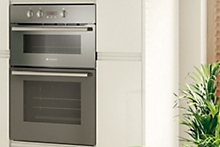 Buyer's guide to built-in ovens