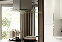 Buyer's guide to cooker hoods