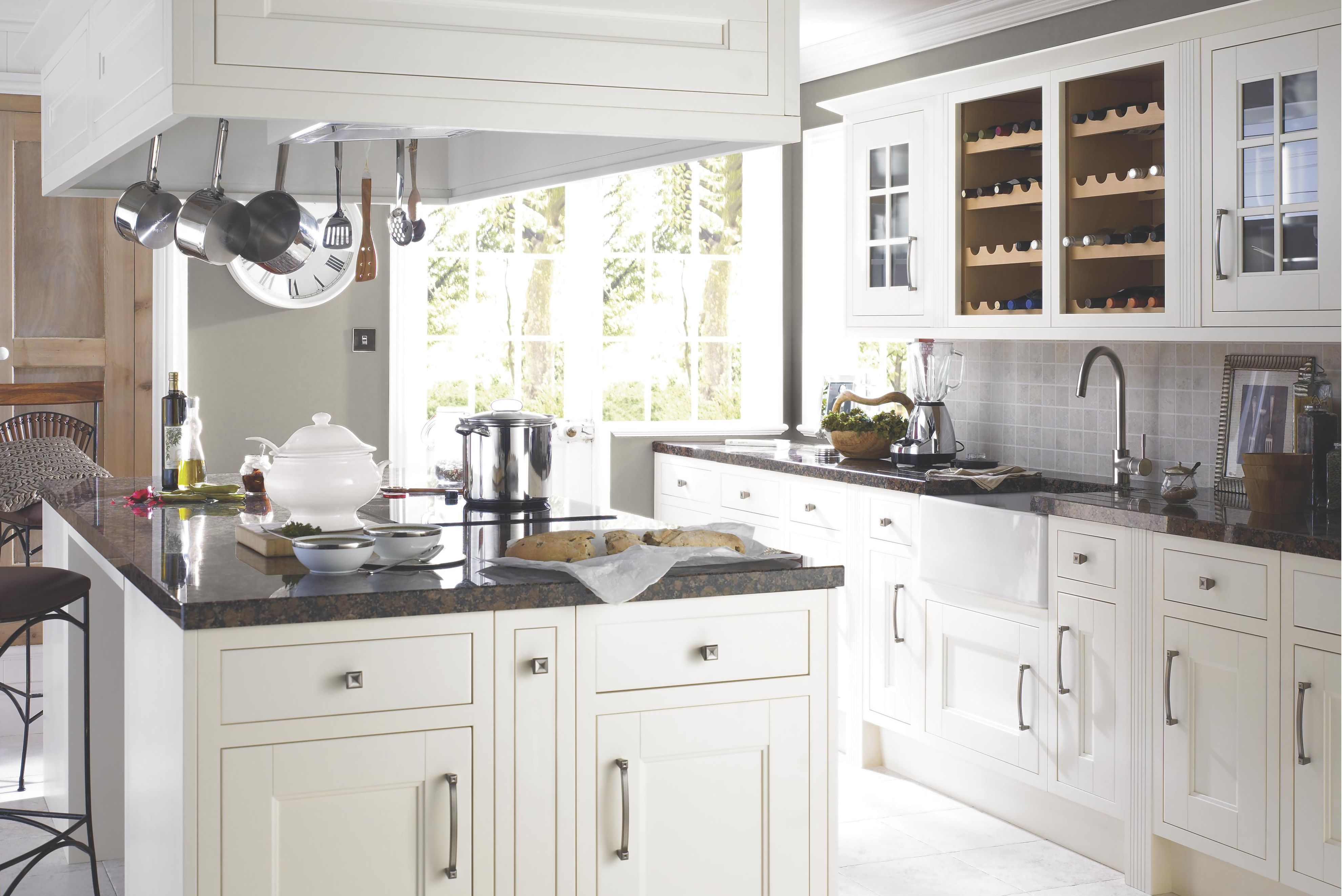 Remarkable B&Q Kitchens 3960 x 2646 · 826 kB · jpeg