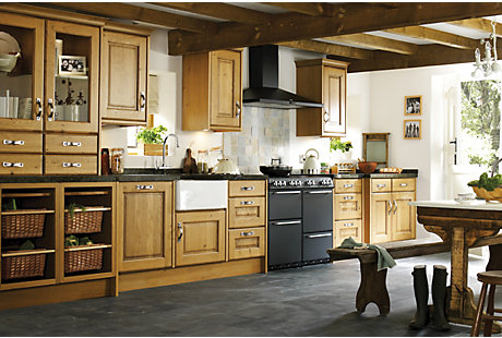 Hero Image of Refreshing kitchen ideas