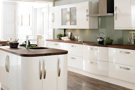 Explore all our kitchens