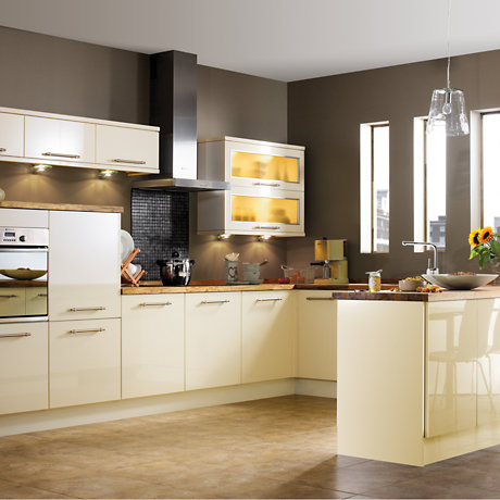 Shop Kitchen Ranges Diy At B Q