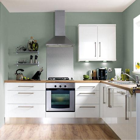 Shop kitchen ranges diy at b q for Kitchen ideas b q