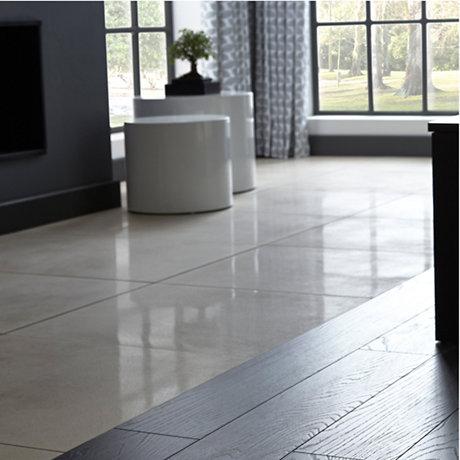 To Bathroom Floor Tile Tos Diy