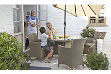 Buyer's guide to garden furniture