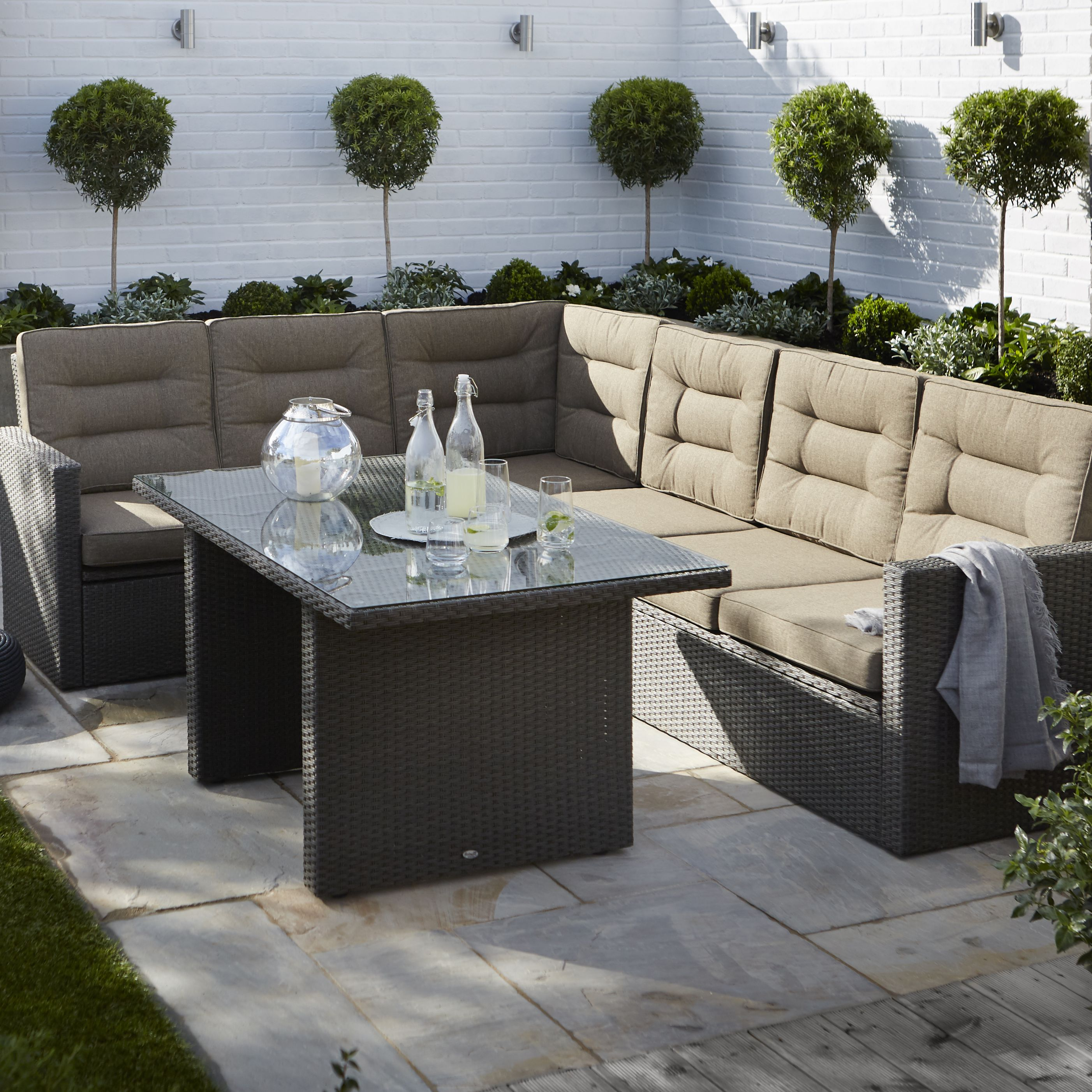 Garden Furniture Garden Equipment : Leisure2016KingtonSET6KINGTONCORNERSETADDITIONAL18crop65437228042804ampanchor20561774ampwid600 from www.diy.com size 600 x 600 jpeg 60kB