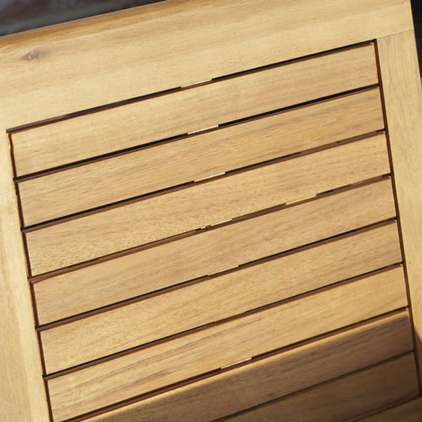 Wooden Garden Furniture Styles