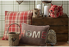 Interior autumn style for your home