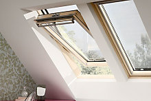 Buyer's guide to roof windows
