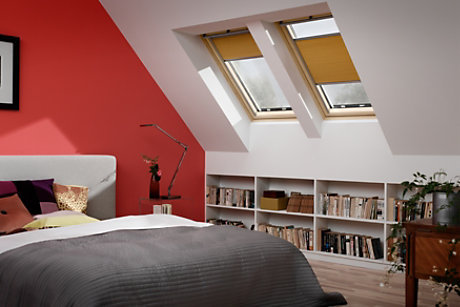 Room to grow - how best to use your loft