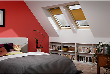 Hero Image of Room to grow - how best to use your loft