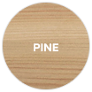 Pine bedroom furniture ranges