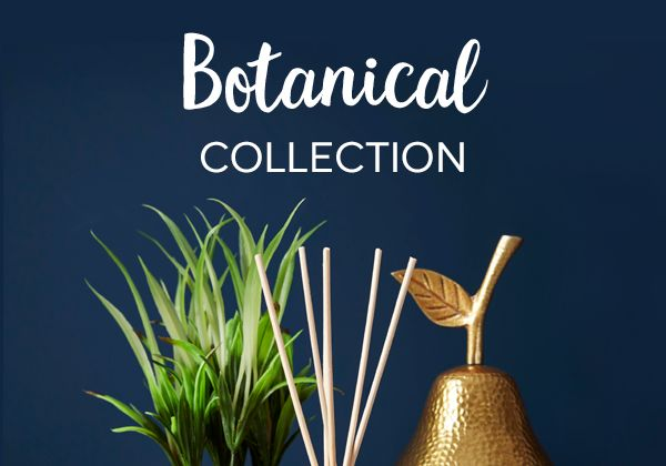Botanical Decor collection