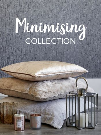 Minimising Decor collection