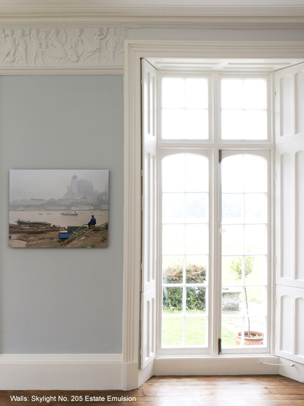 Farrow & Ball Living Room Paint