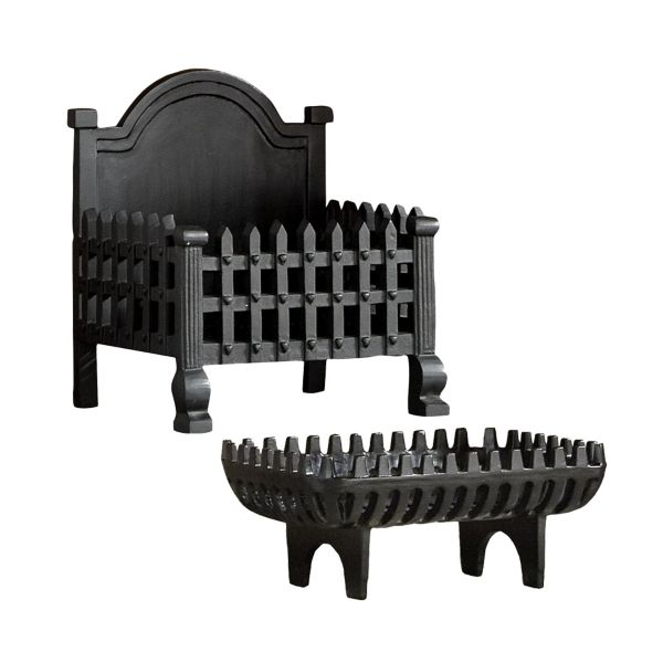 Fire Baskets & Fire Grates