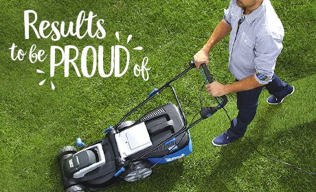 Browse our range of Garden Power Tools