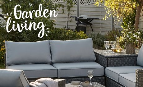 Browse our range of Garden Furniture