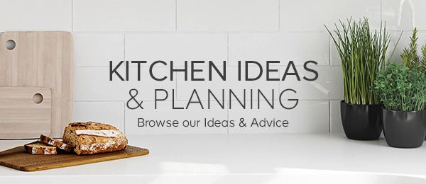 Kitchen ideas & planning