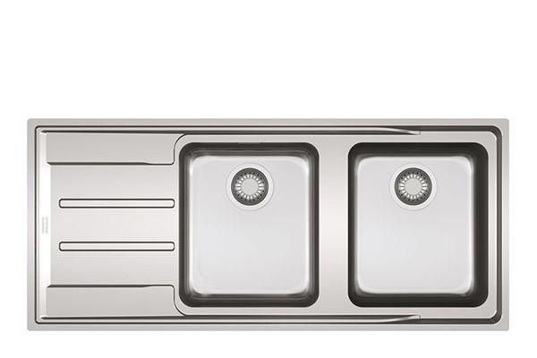 double bowl ceramic kitchen sink. beautiful ideas. Home Design Ideas
