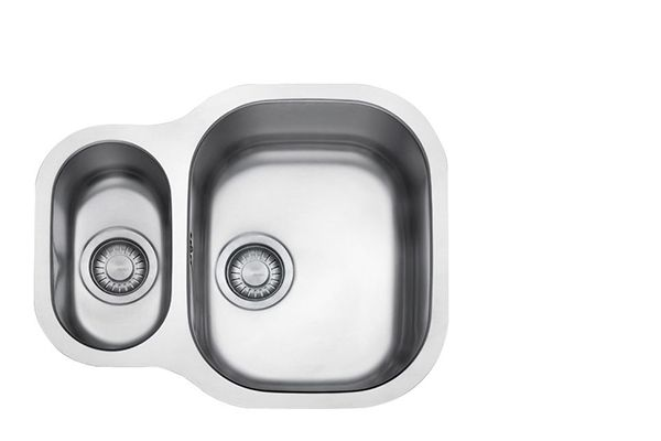 undermount - Kitchen Steel Sinks