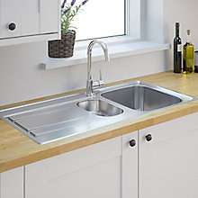 image for kitchen sinks range