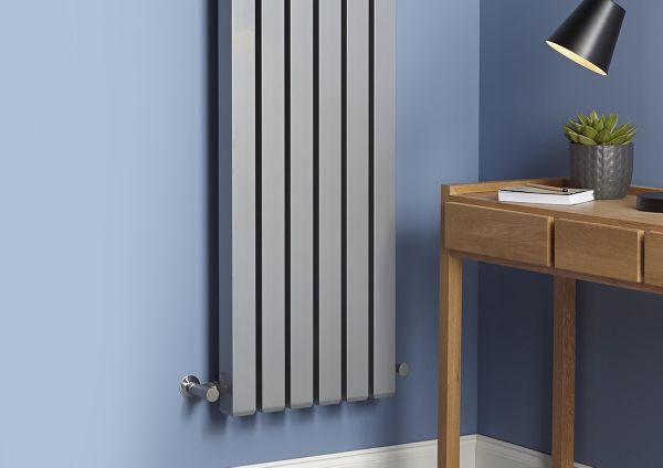 designer radiators for kitchens. Vertical Radiators Designer  Horizontal DIY at B Q