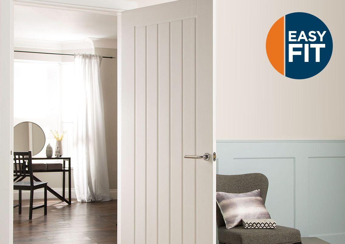 Easyfit doors & Internal Doors | Interior Doors | DIY at B\u0026Q Pezcame.Com
