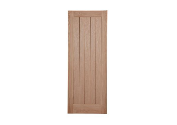 Cottage doors