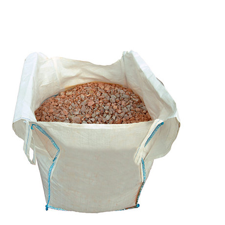 image of bulk bag of landscaping material